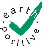 Logo: Earth Positive