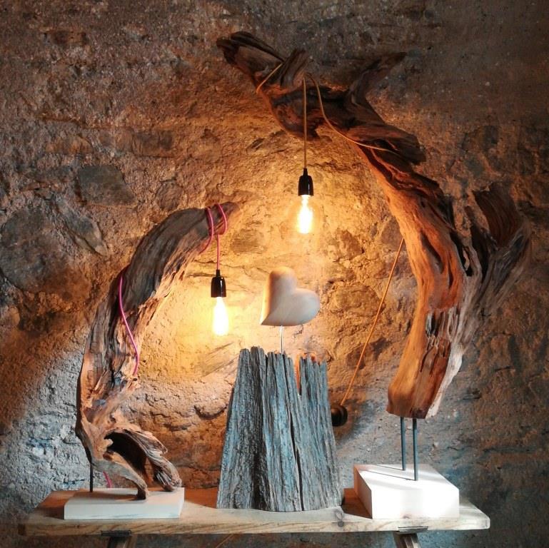 unsere zierh lzer sind einzelst cke welche die alte tiroler handwerkstradition mit moderner. Black Bedroom Furniture Sets. Home Design Ideas