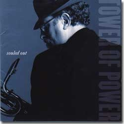Tower Of Power - 1995 / Solded Out