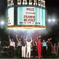 1981 / Live in New Orleans