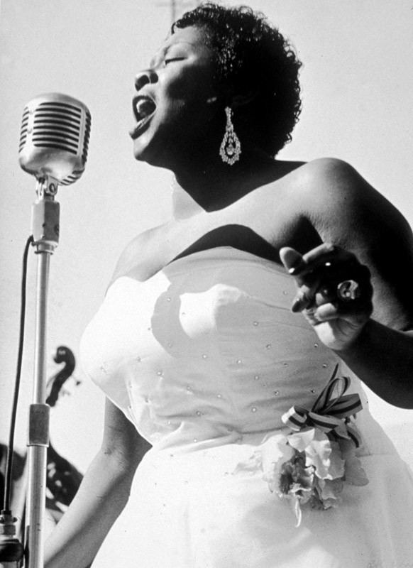 the Funky Soul story - Dinah Washington 06