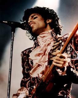 the Funky Soul story - Prince 03