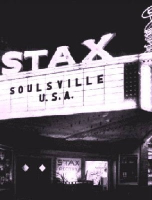 the Funky Soul story - Stax