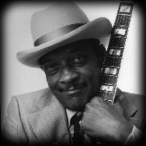 the Funky Soul story - Hubert Sumlin