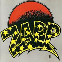 Zapp - 1982 / Zapp II