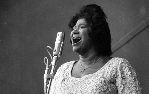 the Funky Soul story - Mahalia Jackson 06