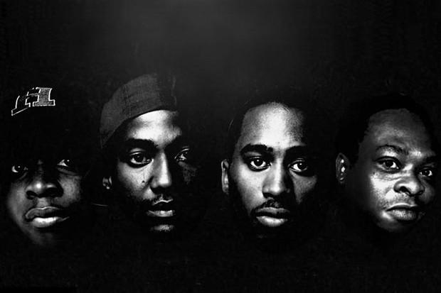 the Funky Soul story - ATCQ 03