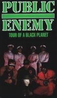 Public Enemy - 1991 - Tour of a Black Planet
