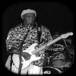 the Funky Soul story - Buddy Guy