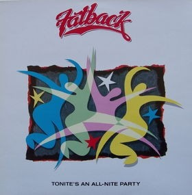 1987 - Tonite's An All-Nite Party