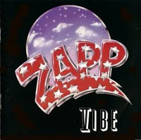 Zapp - 1989 / Zapp V