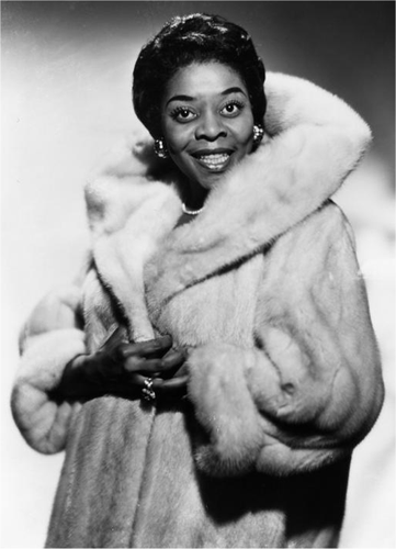 the Funky Soul story - Dinah Washington 02