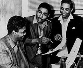Lamont Dozier, Brian et Eddie Holland