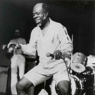 the Funky Soul story - Rufus Thomas 03