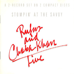 1983 / LIVE - STOMPIN4 AT THE SAVOY