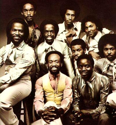 the Funky Soul story - Earth, Wind & Fire 01