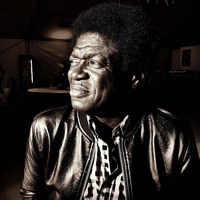the Funky Soul story - Charles Bradley 01