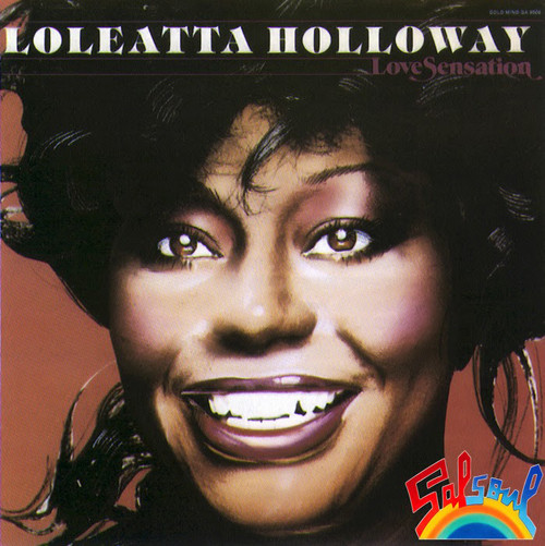 the Funky Soul story - Loleatta Holloway
