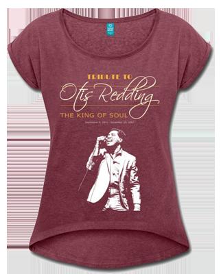 OTIS REDDING - the Funky Soul story