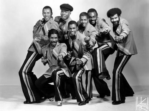 the Funky Soul story - Kool & The Gang 02