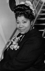 the Funky Soul story - Mahalia Jackson 05