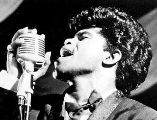 the Funky Soul story - James Brown 01
