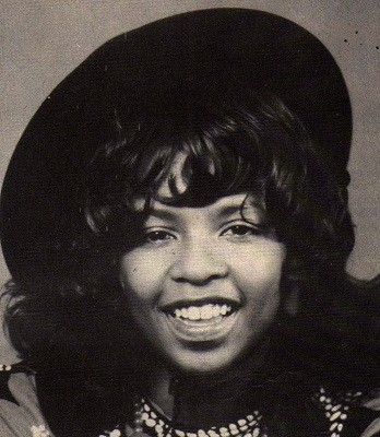 the Funky Soul story - Betty Wright 001