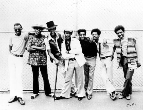 the Funky Soul story - Kool & The Gang 01