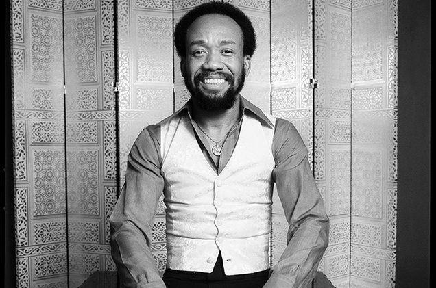 The Funky Soul story - Maurice White