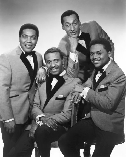 the Funky Soul story - the Four Tops 01