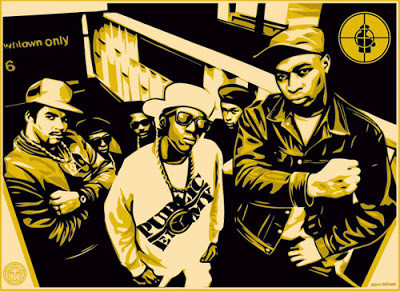 the Funky Soul story - PUBLIC ENEMY 01
