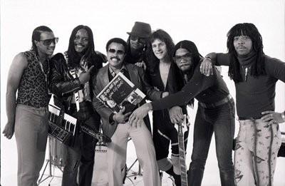 the Funky Soul story - Rick James 03