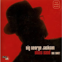 Big George Jackson - Big Shot (2001)