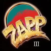 Zapp - 1983 / Zapp III