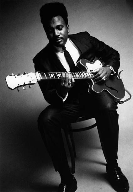 the Funky Soul story - Otis Rush 02