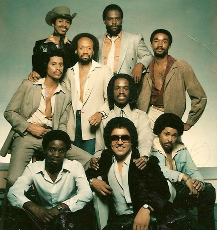 The Funky Soul story - Earth, Wind & Fire 02