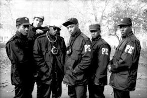 the Funky Soul story - PUBLIC ENEMY 02
