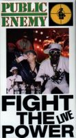 Public Enemy - 1989 - Fight The Power Live
