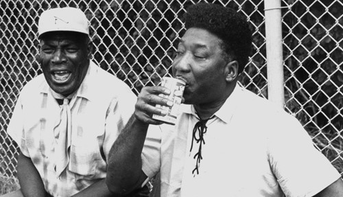 the Funky Soul story - Howlin' Wolf & Muddy Waters
