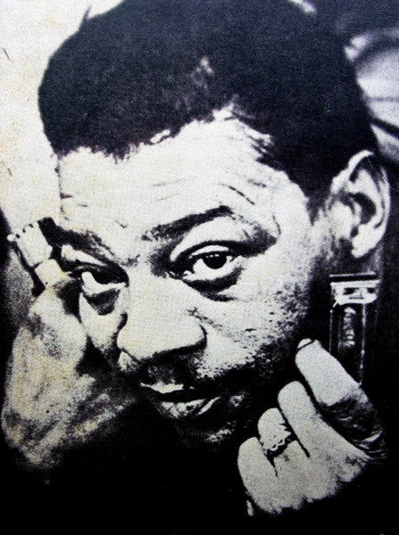 the Funky Soul story - Little Walter