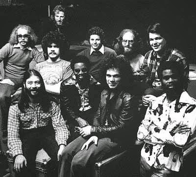 the Funky Soul story - Tower Of Power 01