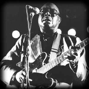 the Funky Soul story - Jimmy Rogers