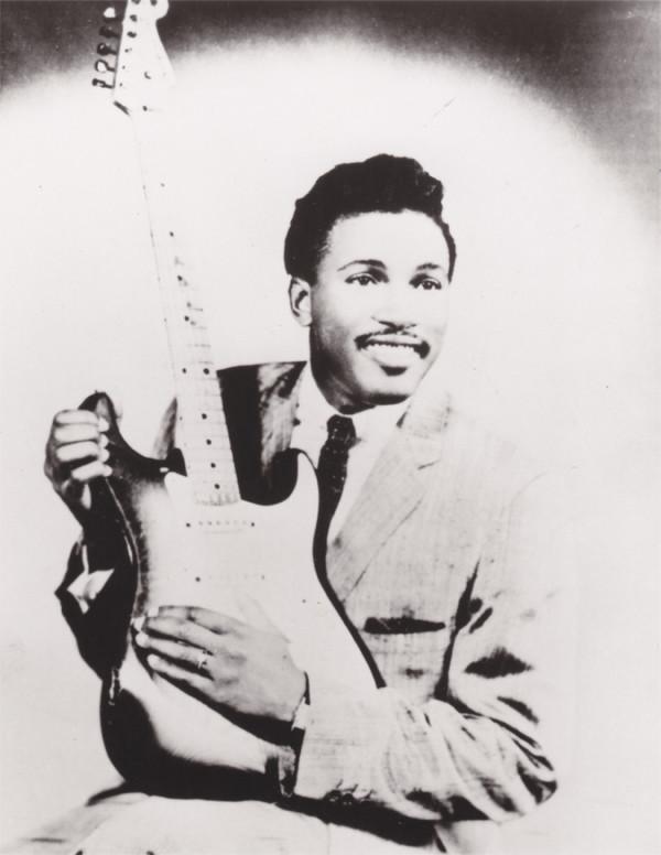 the Funky Soul story - Otis Rush 01