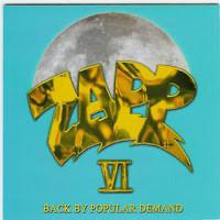 Zapp - 2003 Zapp VI (produit par Terry et Lester Troutman)