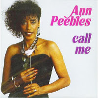 Ann Peebles - 1989 - Call Me