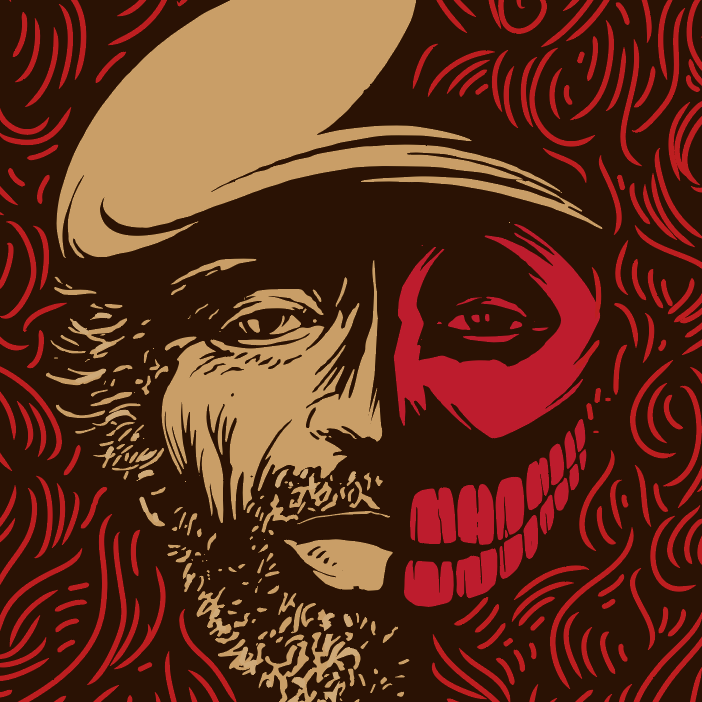 the Funky Soul story - Gil Scott-Heron by Uncle Red