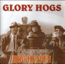 Jeff Zima - GLORY HOGS (HOG HEAVEN)