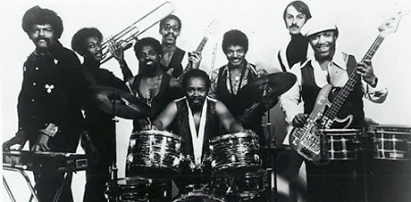 the Funky Soul story - The Fatback Band 02