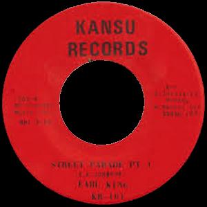 Kansu Records