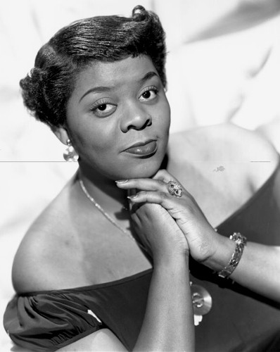 the Funky Soul story - Dinah Washington 04